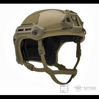 Magpul PTS MTEK Flux Helmet - Tan
