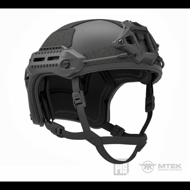 Magpul PTS MTEK Flux Helmet - Black