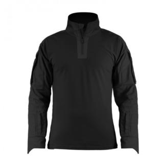 Spar-Tac Ares Combat Shirt - Black