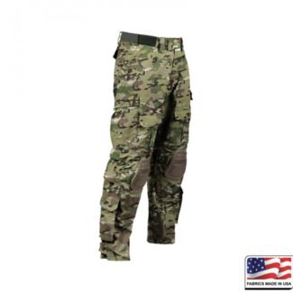 Spar-Tac Ares Combat Pants  + Knee pads - Multicam