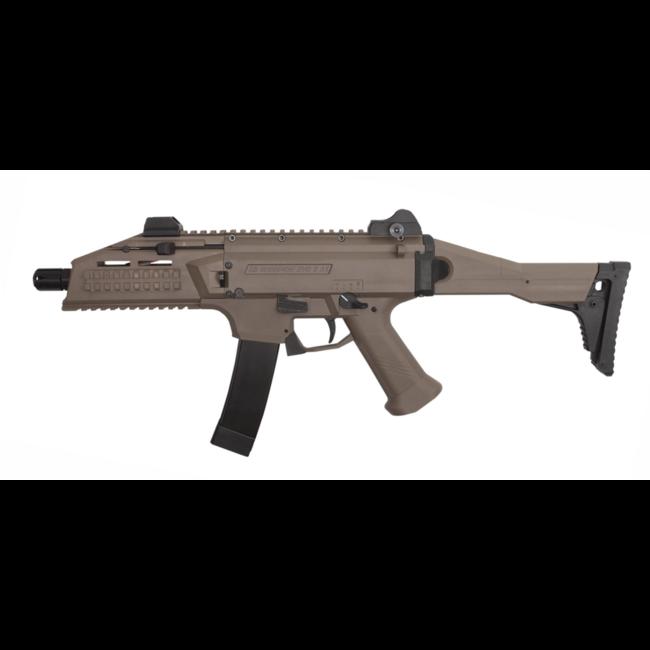 ASG Scorpion EVO 3 A1 - FDE