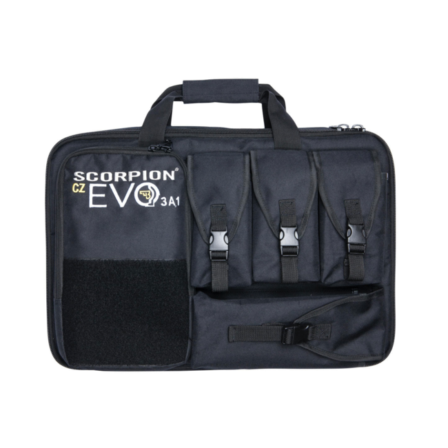ASG Guncase Scorpion EVO 3 A1