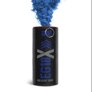 Enola Gaye EG18x - HIGH OUTPUT SMOKE - BLUE