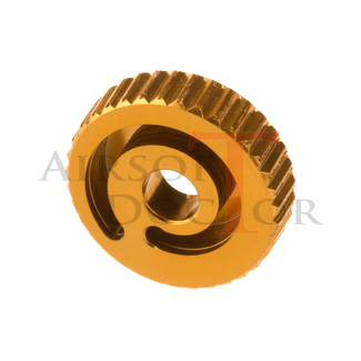 Maple Leaf Hop Adjustment Wheel for M1911 / Hi-Capa / P226 Gas Pistol