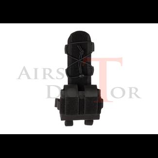 Emerson Mk2 Battery Case for Helmet - Black