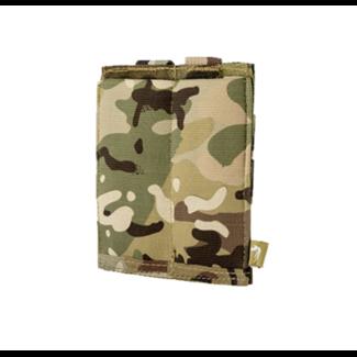 Double pouch for Scorpion EVO 3 a1  - MC