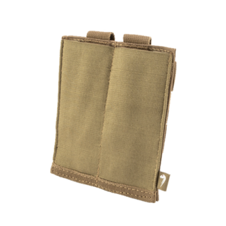 Double pouch for Scorpion EVO 3 a1  - Tan