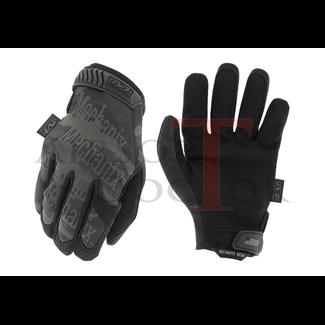 Mechanix Wear The Original Multicam - Black