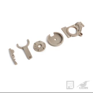 Odin Innovations M12 Sidewinder - Parts rebuild kit