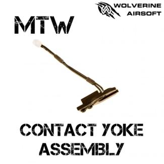Wolverine Contact Yoke Assembly