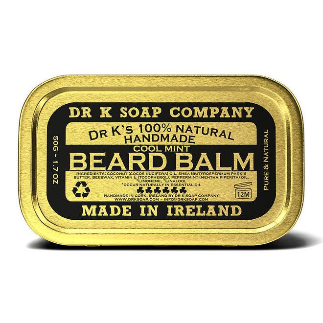 Baardbalsem Cool Mint Dr K Soap Company