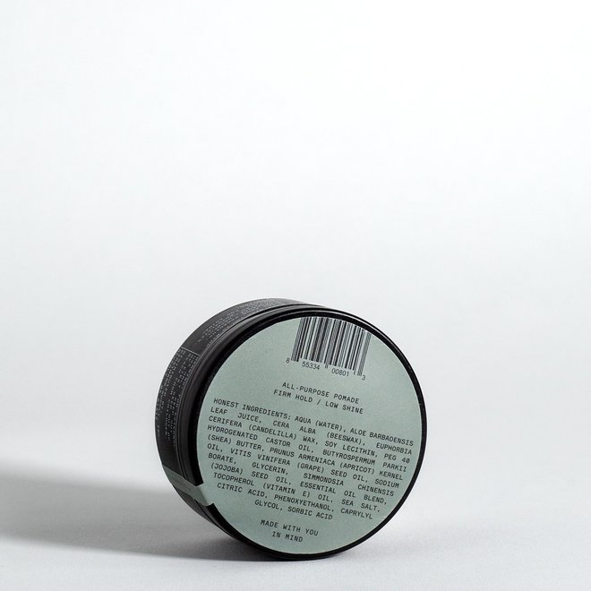 Firsthand Supply All-Purpose Pomade 88ml