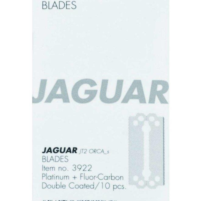 Jaguar JT2/Orca_s 10 dubbele messen