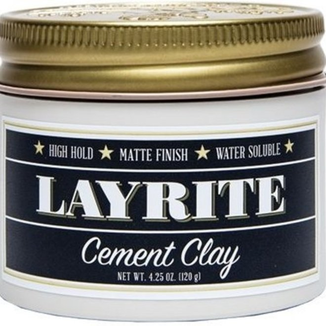 Cement clay 120gr