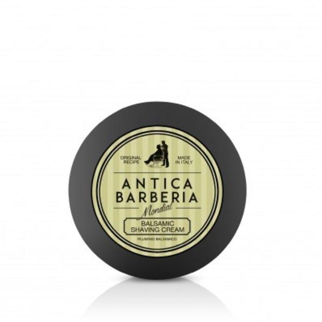 Mondial Traditional Antica Barberia Balsamic scheercreme – 125ml