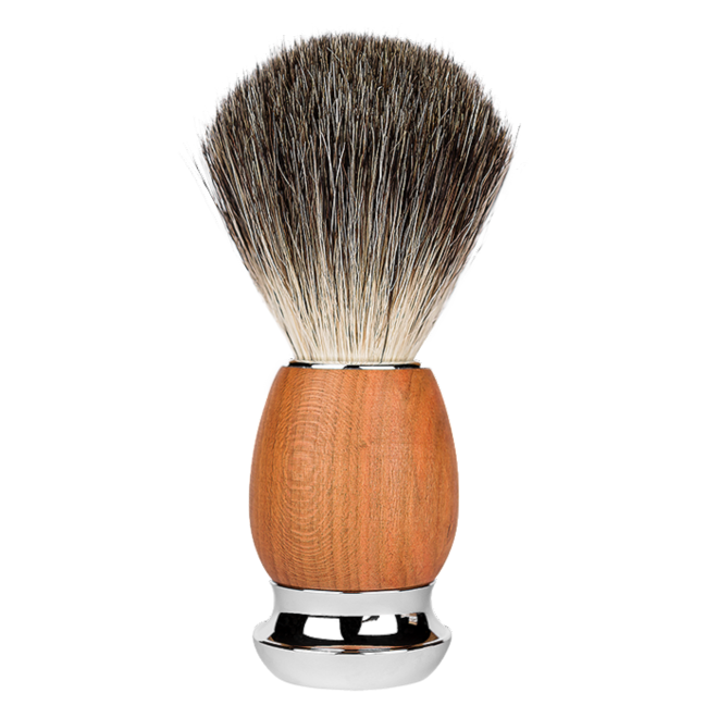 Mbf Shaving Brush - Pure Badger