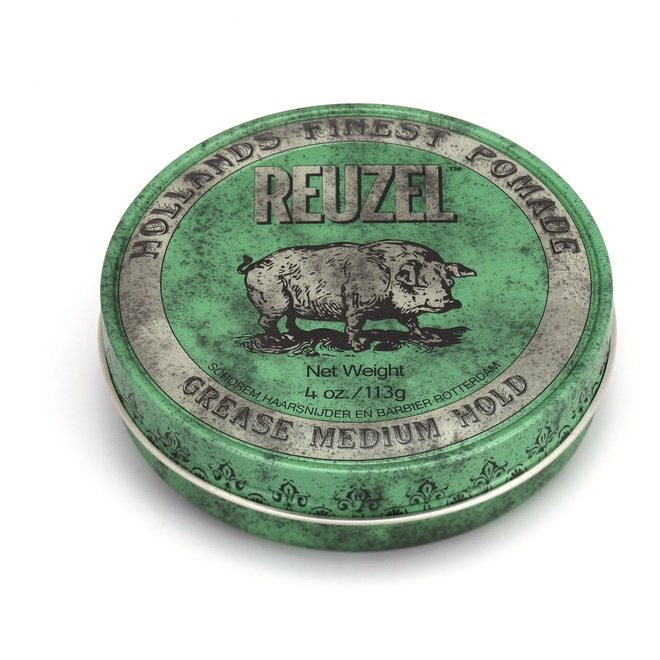 Reuzel Green Grease pomade 113gr