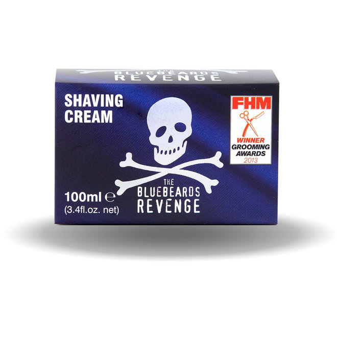 The Bluebeards Revenge Scheercreme 100ml