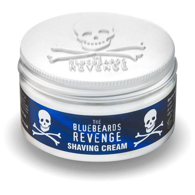 The Bluebeards Revenge Cut-Throat Razor set