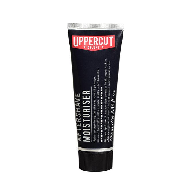 Uppercut deluxe aftershave moisturiser crème.