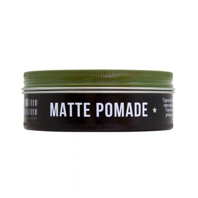 Uppercut Deluxe Matte Pomade 100gr