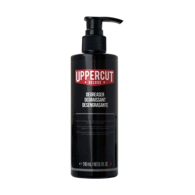 Uppercut Deluxe Degreaser 240ml