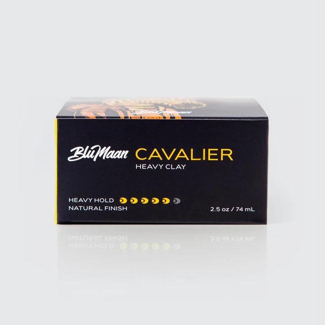 BluMaan Cavalier Heavy Clay