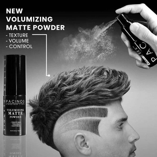 Pacinos Volumizing Matte Powder 4,5 gr.
