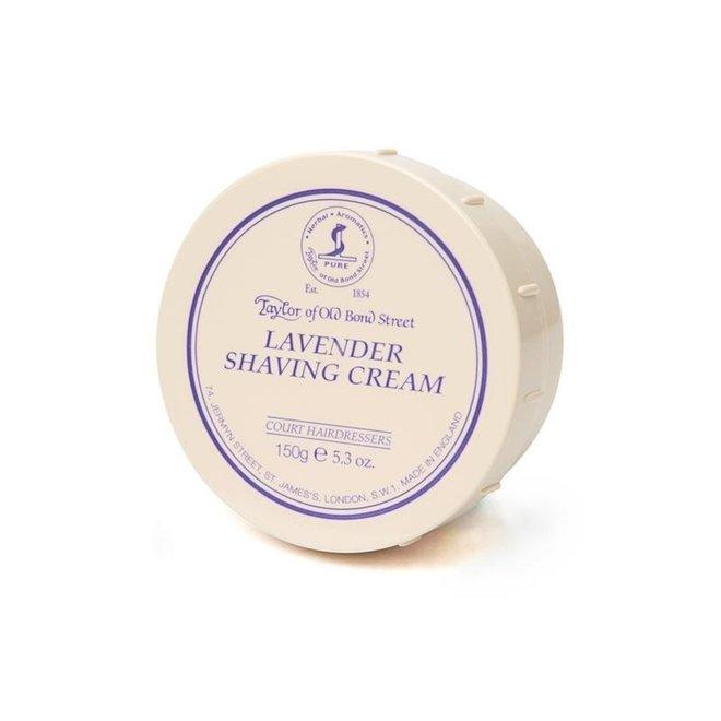 Taylor of Old Bond Street scheercreme Lavendel - 150g