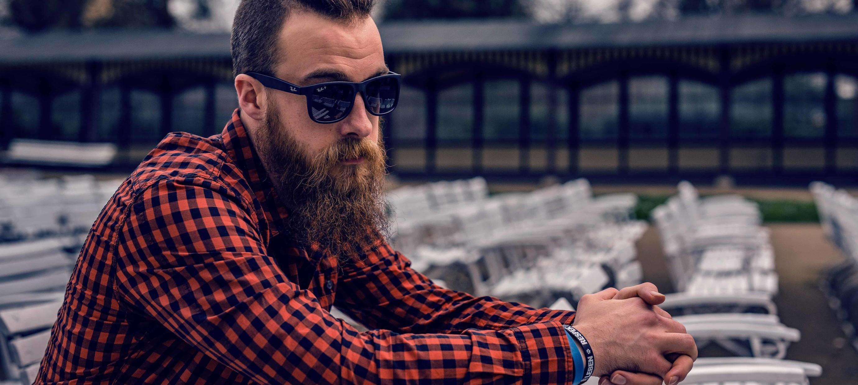Hoe je baard in opperbeste conditie houden?