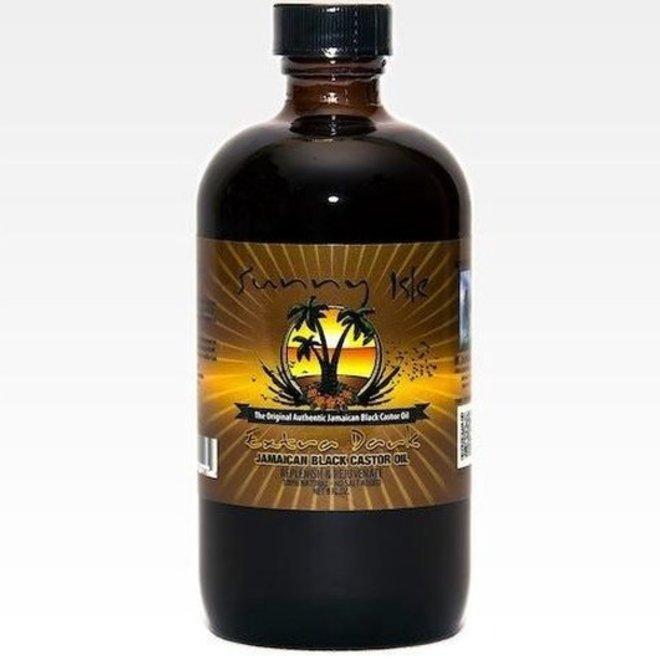 Sunny Isle Extra Dark Jamaican Black Castor Oil Haarolie - 118 ml