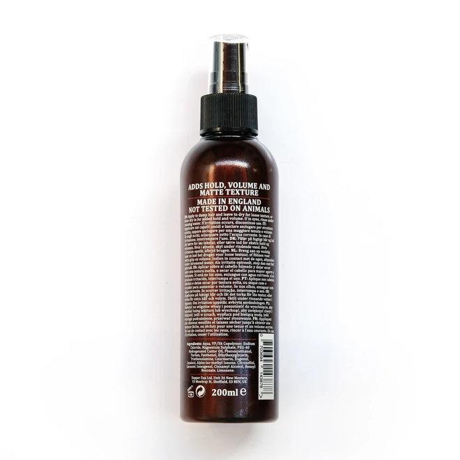 Dapper Dan Sea Salt Spray 200 ml