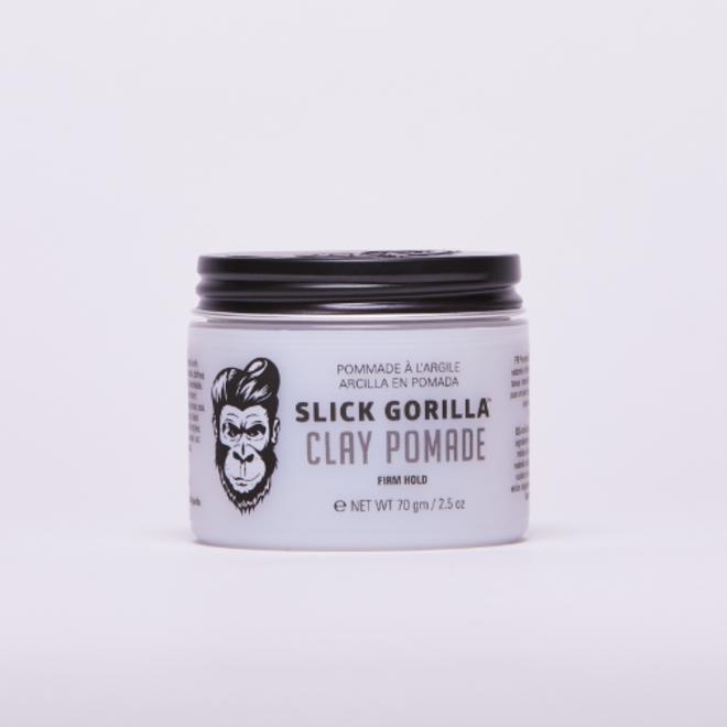 Slick Gorilla Clay Pomade 70 gr.
