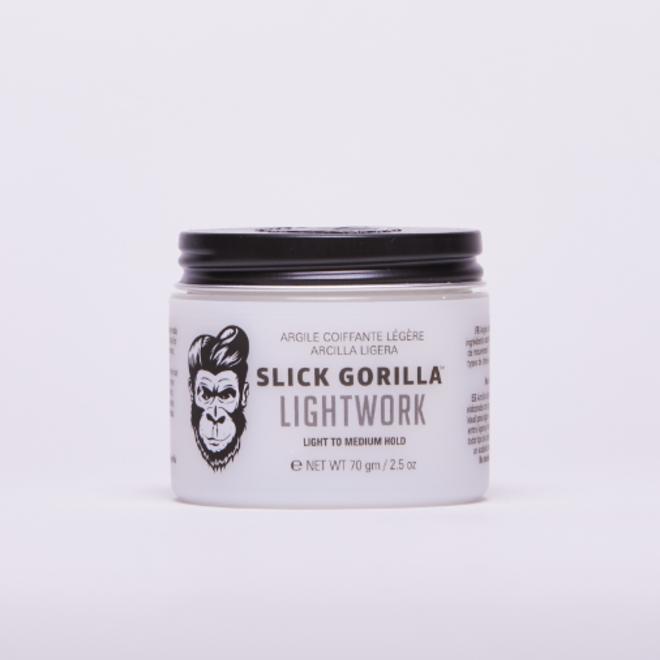 Slick Gorilla Lightwork 70 gr