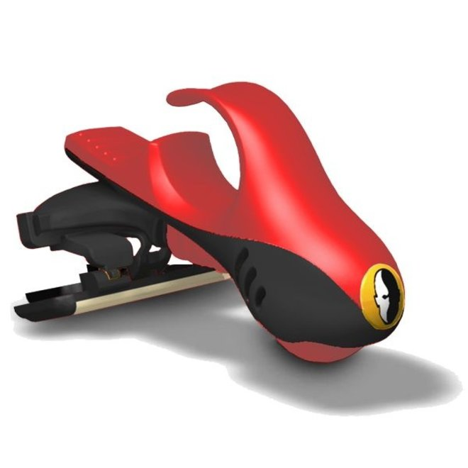 HeadBlade Moto Rood / Red