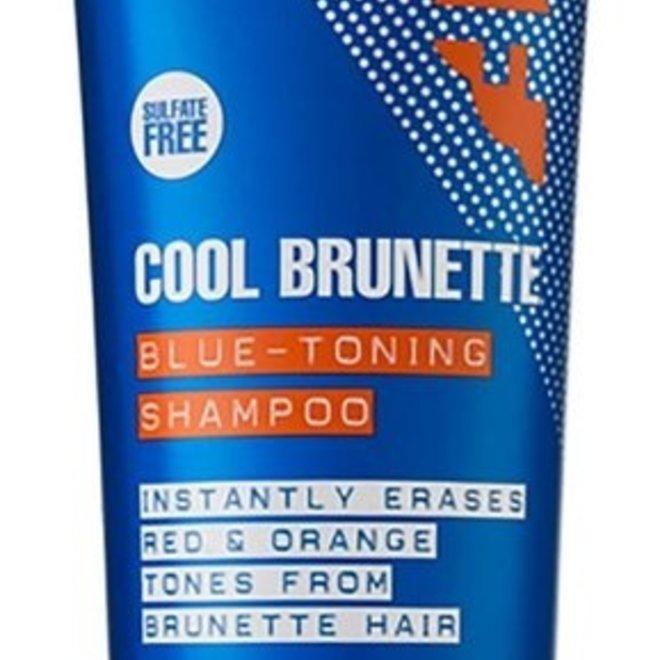 Fudge Cool Brunette Blue-Toning Shampoo 250ml