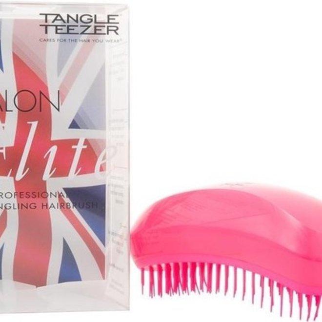 Tangle Teezer Salon Elite Ontklittende Haar Borstel - Dolly Pink