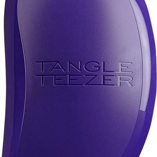 Tangle Teezer Salon Elite Ontklittende Haar Borstel - Paars