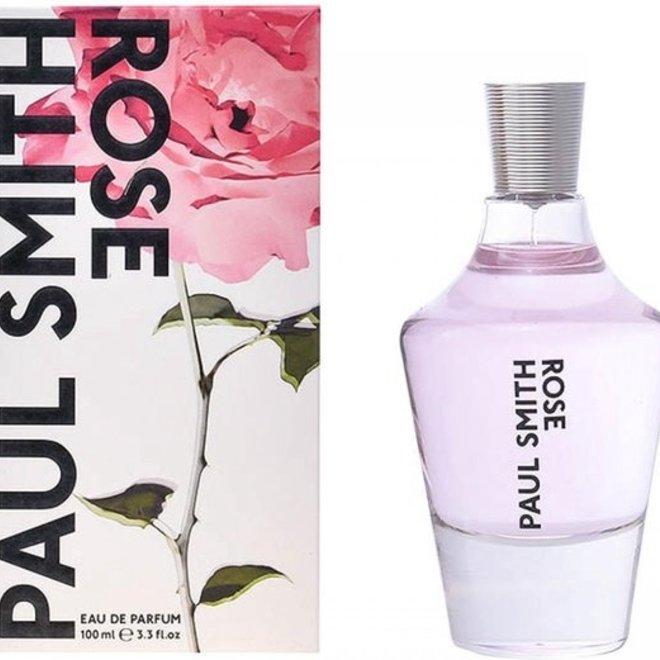 Paul Smith Rose 100 ml - Eau de Parfum - Damesparfum