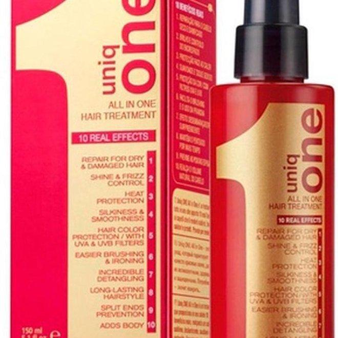 Revlon 150ml Uniq One Original Hair Treatment