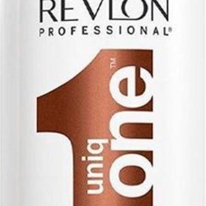 Revlon UNIQ ONE COCONUT all in one hair treatment 150 ml