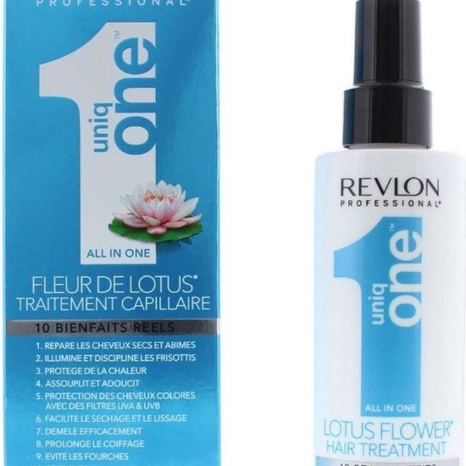 Revlon UNIQ ONE LOTUS all in one hair treatment 150 ml