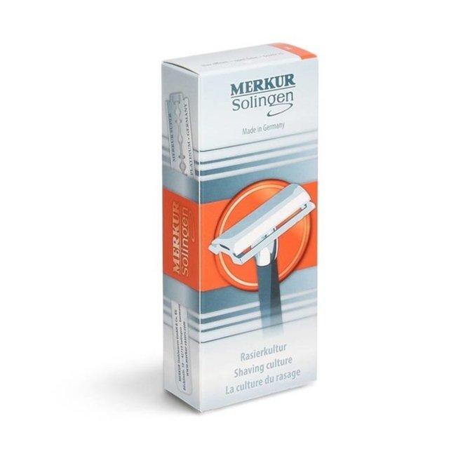 Merkur 23C Safety Razor