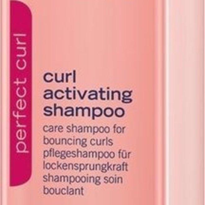 Marlies Möller PERFECT CURL Vrouwen Voor consument Shampoo 200 ml