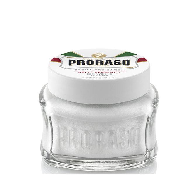 Proraso Giftset Sensitive skin