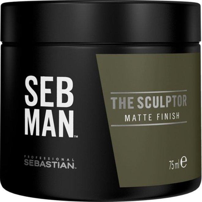 Sebastian Man The Sculptor Matte Clay 75ml