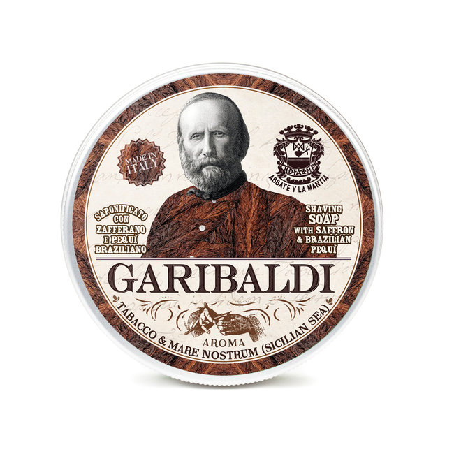 Abbate Y La Mantia - Scheerzeep - Garibaldi