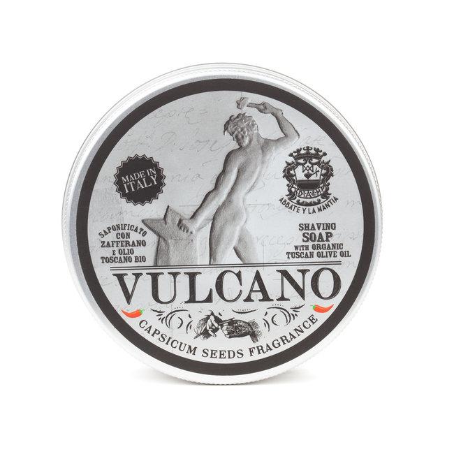 Scheerzeep - Vulcano