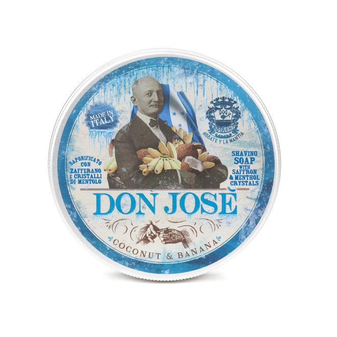 Abbate Y La Mantia - Scheerzeep - Don Jose'