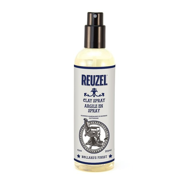 Reuzel - Clay Spray - L